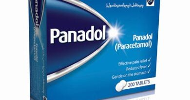 panadol Pharmapedia.pk